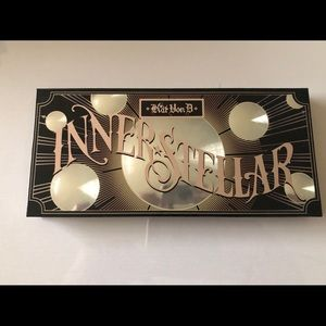 KVD Interstellar